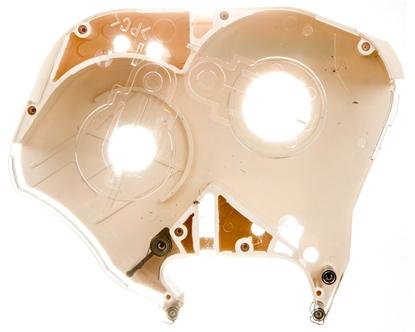 Kaseta wkładu taśmy barwiacej LM-RC310 do drukarki LM-390/PC  E04ZP-04020101001