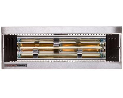 Promiennik podczerwieni 1500W IP21 TERM2000 Econos RCA015E