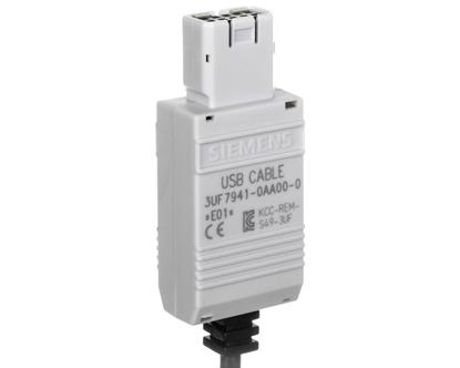 Kabel USB do PC podłączenie jednostki podstawowej 3UF7941-0AA00-0