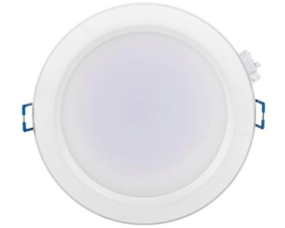 Oprawa downlight  LED NECTRA 15W 1300lm 4000K IP44 biała 059957