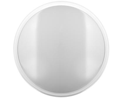 Plafoniera LED 12W LOTOS ROUND WHITE PC LED 1200lm E CMW IP54 840 z czujnikiem ruchu 0F1LL85R921CM