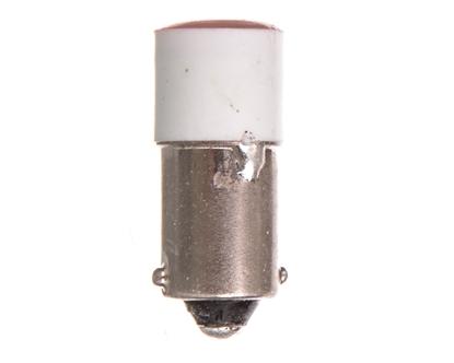 Dioda LED czerwona 230V BA9S BA9S230LEDR 187188