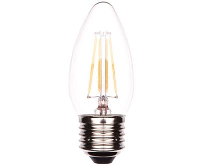 Żarówka LED E27 4W ToLEDo RT Candle 420lm E27 SL 0027284