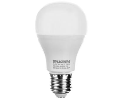 Żarówka LED E27 11W ToLEDo GLS V3 1150LM 865 E27 SL 0026632