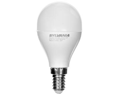 Żarówka LED E14 6,2W ToLEDo Ball Dim Frosted 470LM E14 SL ściemnialna 0026946