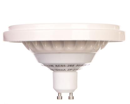 Żarówka LED  ES111 12W 12XPOWER LED biała ciepły biały GU10 3000K 45st. LD-ES11110-30