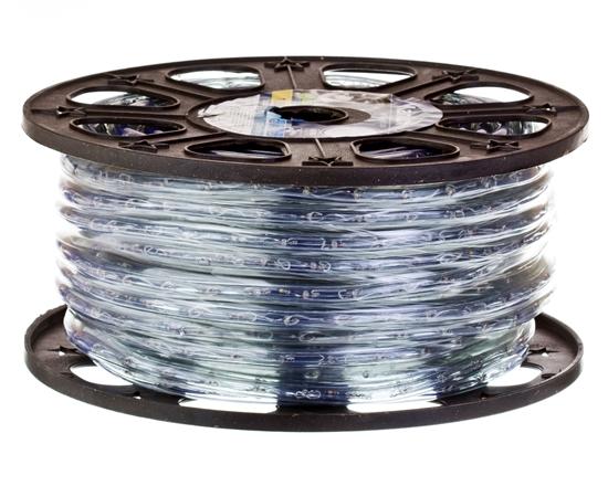 Wąż świetlny LED GIVRO LED-WW ciepłobiały 50m 8642