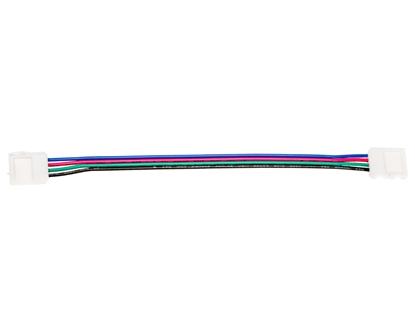 Łącznik do liniowych modułów LED CONNECTOR RGB 10-CPC 19037 /20szt./