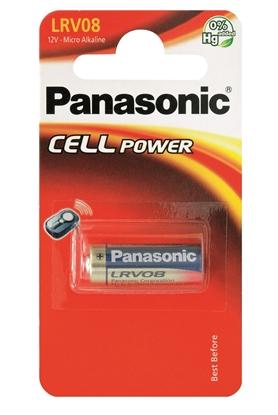Bateria alkaliczna LRV08 / A23/ LR32A 12V 270096