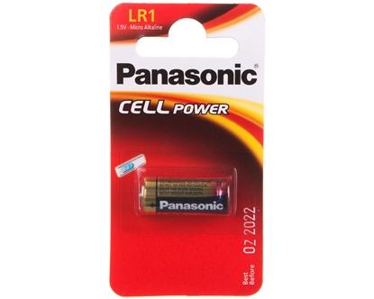 Bateria alkaliczna LR1 / N / AM5 1,5V