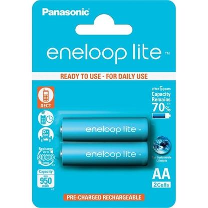 Akumulator Ni-MH AA ENELOOP Lite 950mAh /blister 2szt./