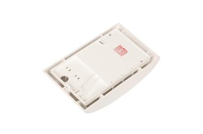 Dzwonek kompakt 230V biały DNS-002/N-BIA SUN10000039
