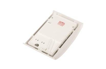 Dzwonek TRES 230V biały DNS-972/N-BIA SUN10000072