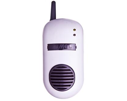 Dzwonek bezprzewodowy BULIK 230V DRS-982 SUN10000010