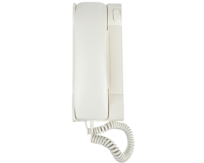 Domofon UNIFON 1132/620 biały