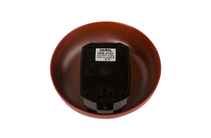 Dzwonek szkolno-alarmowy 230V duży DNS-212D SUN10000044