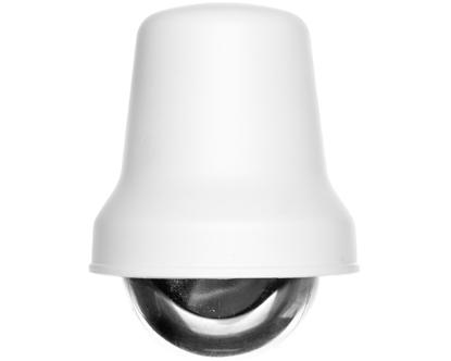 Dzwonek tradycyjny 8V biały DNT-206-BIA SUN10000056