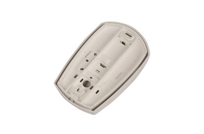 Dzwonek czaszowy 8V biały DNT-001/N-BIA SUN10000050