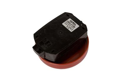 Dzwonek szkolno-alarmowy 230V mały DNS-212M SUN10000045