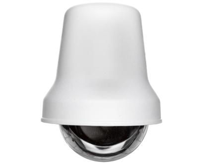 Dzwonek tradycyjny 24V biały DNT-206-BIA SUN10000054