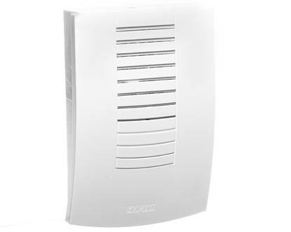 Dzwonek dwutonowy 8V biały DNT-911/N-BIA SUN10000079