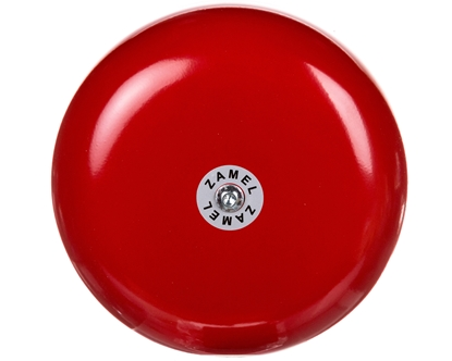 Dzwonek szkolno-alarmowy 24V duży DNT-212D-24V SUN10000058