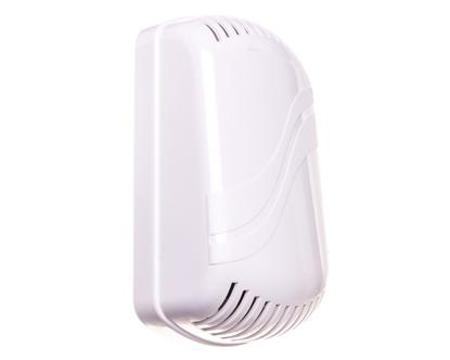 Dzwonek elektroniczny 230V IP20 80dB biały 02/C/BI