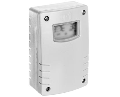 Czujnik zmierzchowy 1200W 2-300lx IP44 biały OR-CR-209