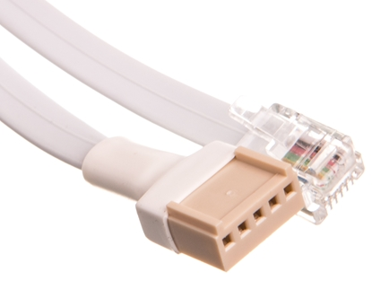 Kabel do połączenia portów RS modem MDM56 BO RJ/PIN5