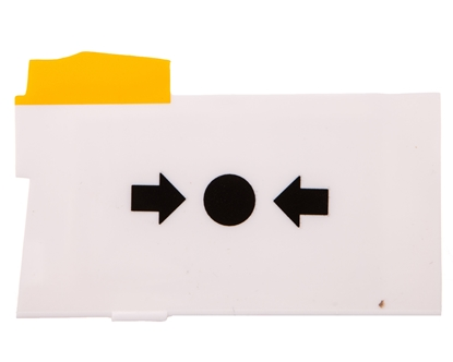 Plastikowy element resetowalny /10 szt./ CX/P/KIT (Conversion kit) 4990010FUL-0045