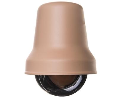 Dzwonek tradycyjny 8V beżowy DNT-206-BEZ SUN10000055