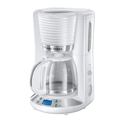 Ekspres do kawy Inspire white 24390-56
