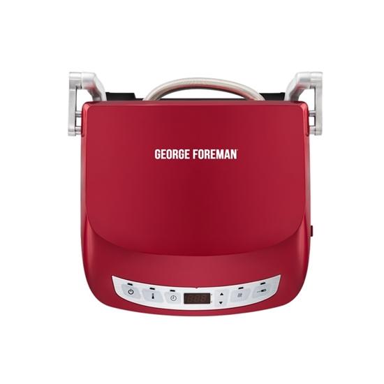GF Grill evolve precision z głęboką płytą 24001-56