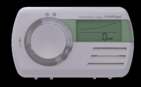 Czujnik tlenku węgla CO-9D FireAngel