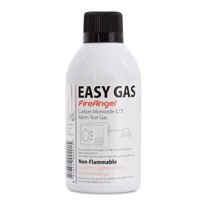 Gaz testowy do czujników tlenku węgla FireAngel