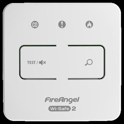 Panel kontrolny Wi-Safe 2 WTSL-1EU FireAngel