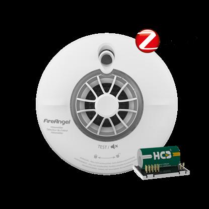 Czujnik ciepła ZigBee HT-630 FireAngel