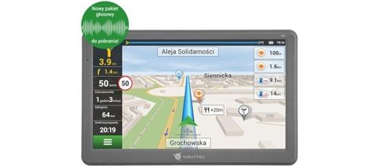 Nawigacja GPS Navitel E700