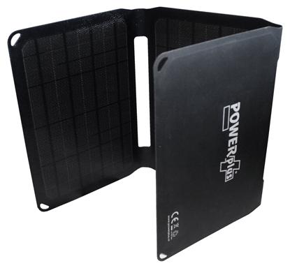Gorilla POWERplus Panel solarny 20 W