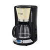 Ekspres do kawy colours cream 24033-56