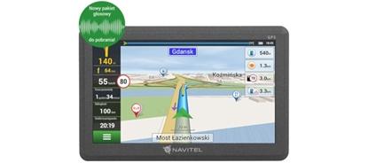 Nawigacja GPS Navitel E200