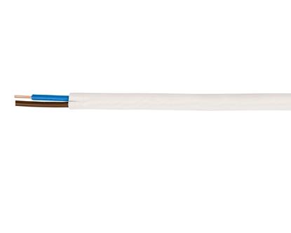 Przewód YDYp 2x1,5 450/750V /25m/