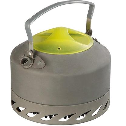 Czajnik turystyczny TURBO na kuchenki gazowe 0.9L