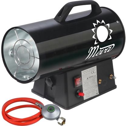 Nagrzewnica dmuchawa gazowa grzejnik gazowy 10kW