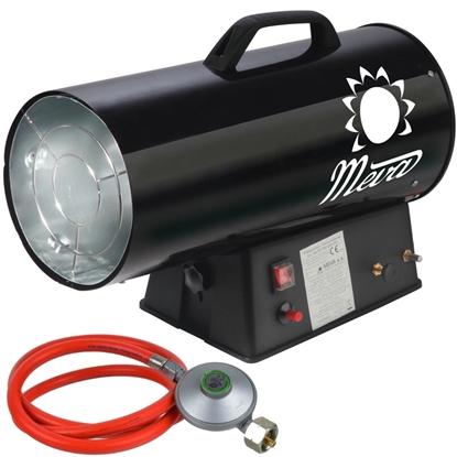 Nagrzewnica dmuchawa gazowa grzejnik gazowy 30kW