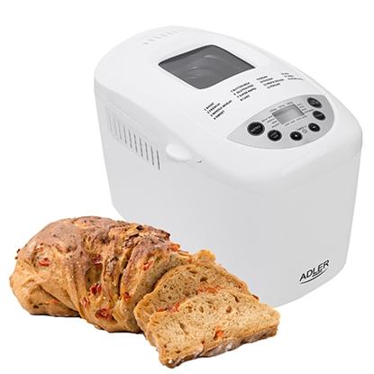 Maszyna do chleba - 15 Programów AD 6019