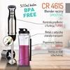 Blender ręczny SMOOTHIE CR 4615
