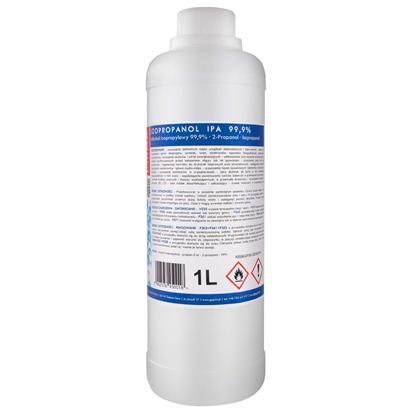 Alkohol izopropylowy Izopropanol IPA I-MAX 99,9% 1L
