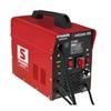 Półautomat transformatorowy spawalniczy migomat IGBT MIG/MAG MMA 155A