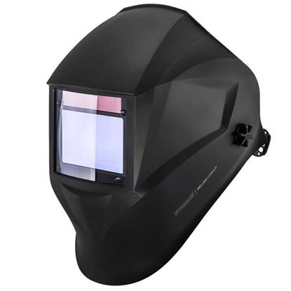 Maska przyłbica spawalnicza automatyczna samościemniająca z funkcją grind BLACKONE EXPERT
